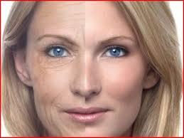 aging skin 3