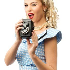 video-girl